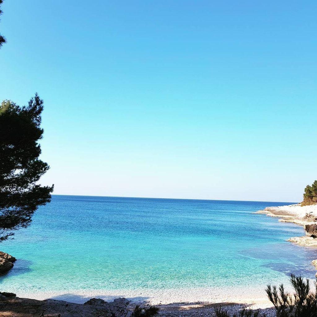 Punta Kamenjak Croazia