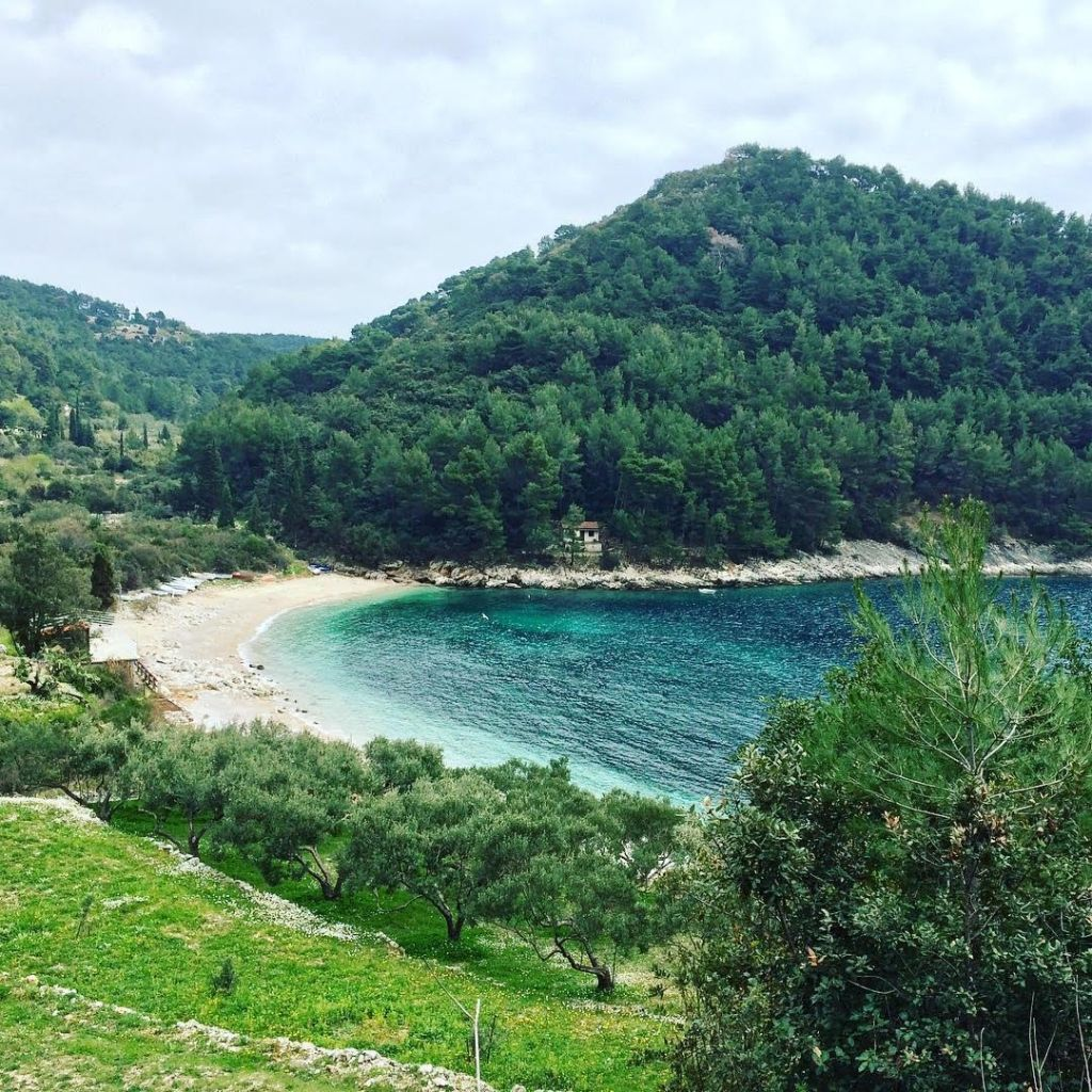 Pupnatska Luka Croazia