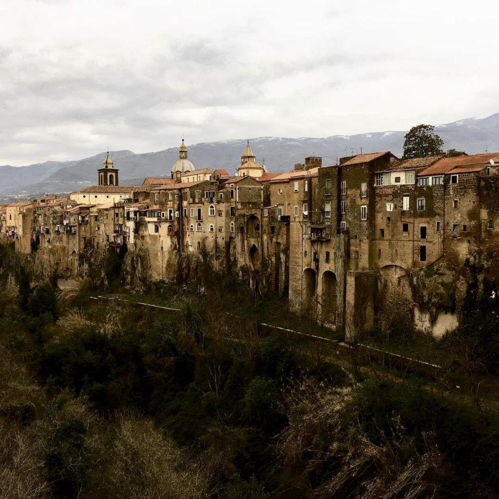 Sant'Agata de Goti Campania