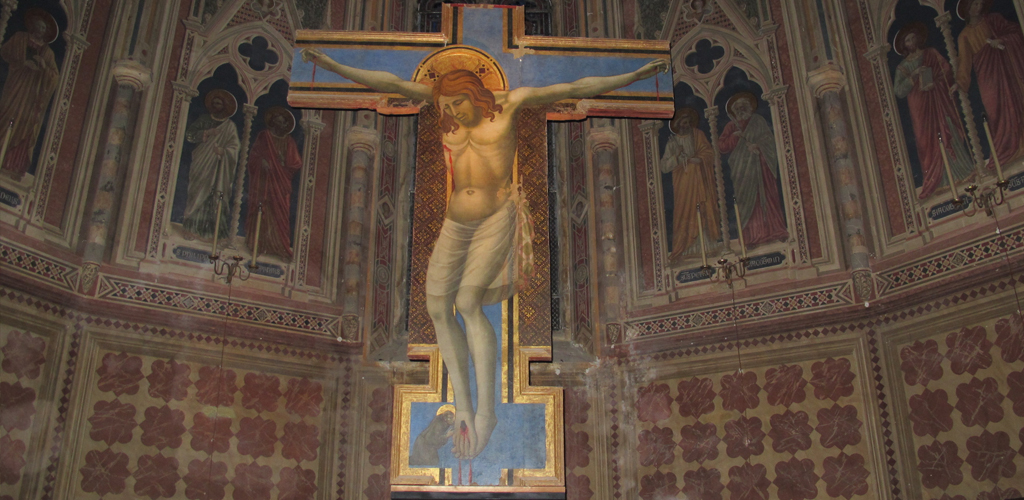 Chiesa di Sant'Andrea - Spello