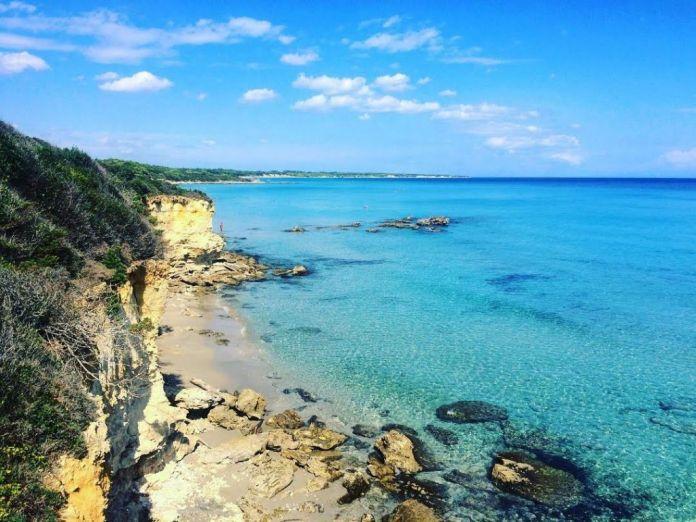 Spiagge Più Famose della Puglia