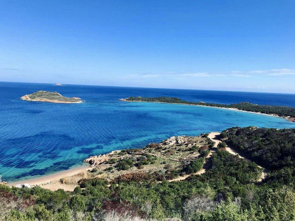 Spiagge Sardegna Capo Coda Cavallo