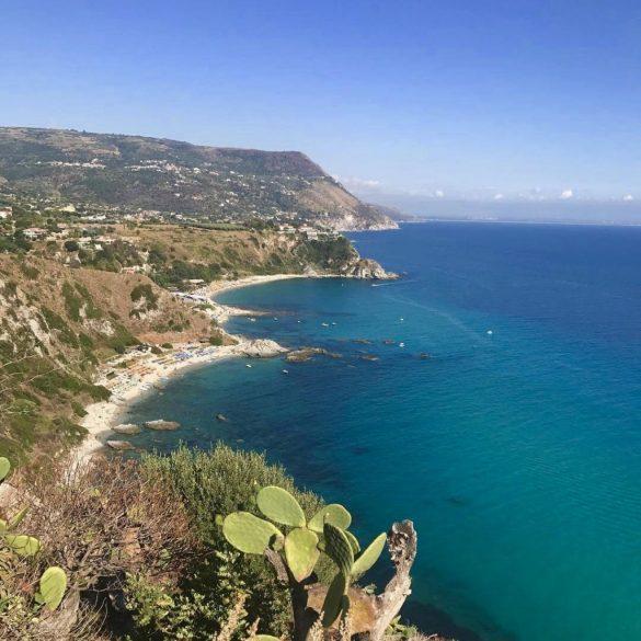 Spiaggia del Convento Tropea Calabria