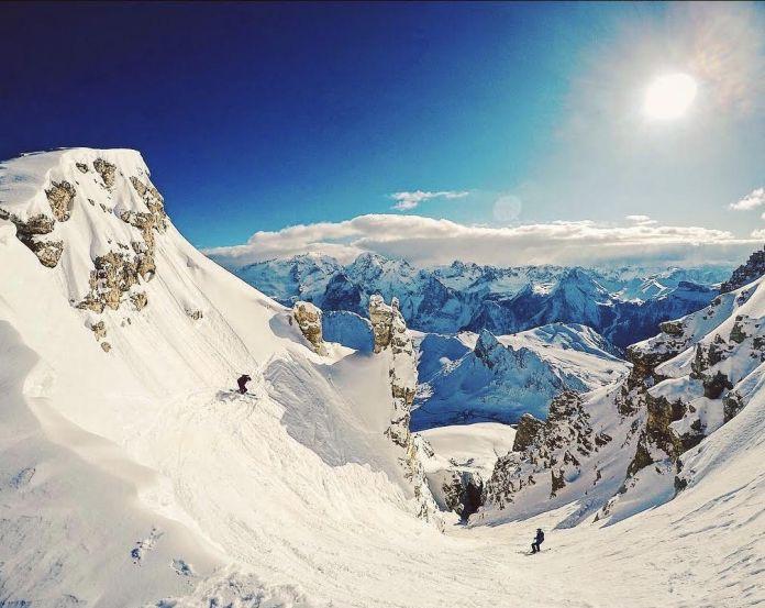 Vacanze in Val di Fassa: ecco come e dove