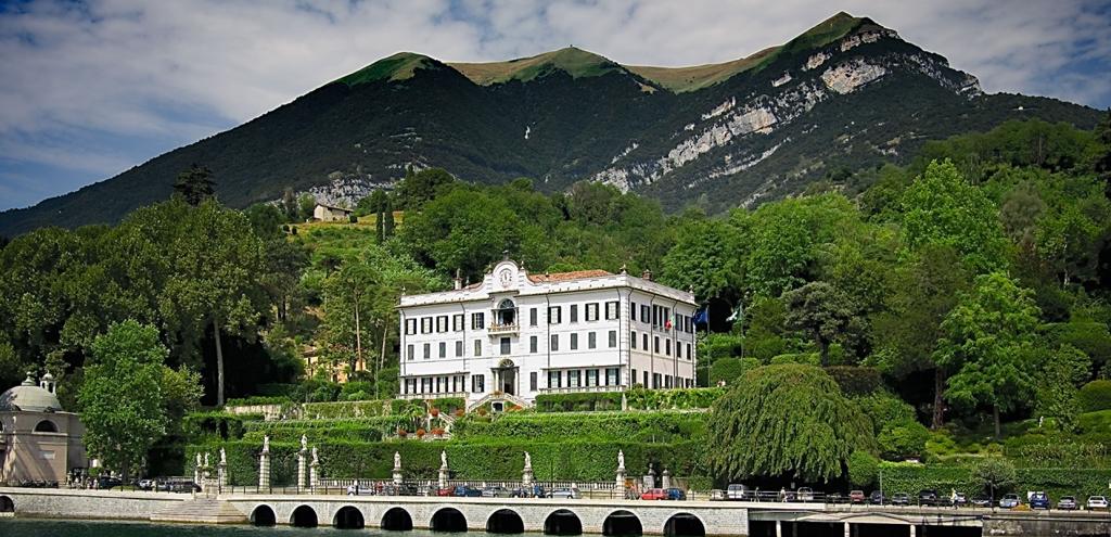 Villa Ducale - Lago Maggiore