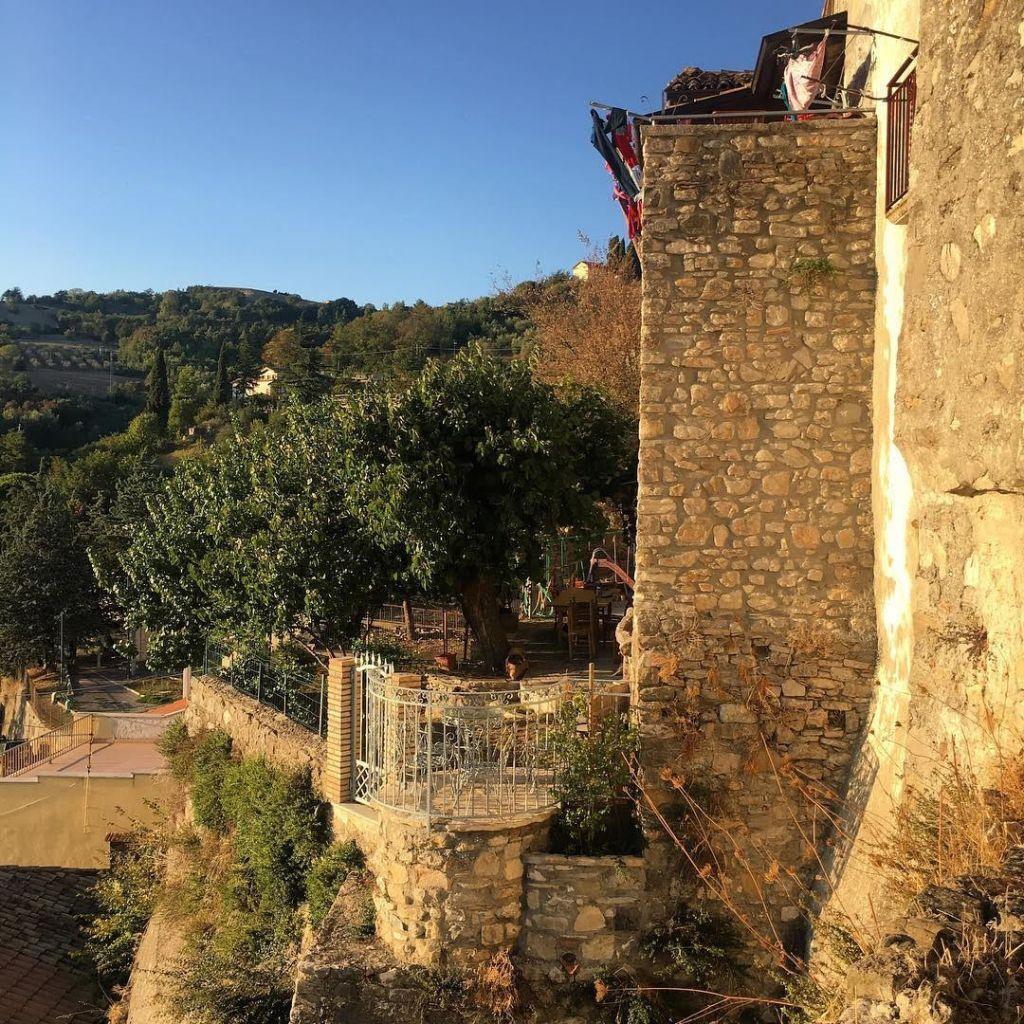 Zungoli Campania
