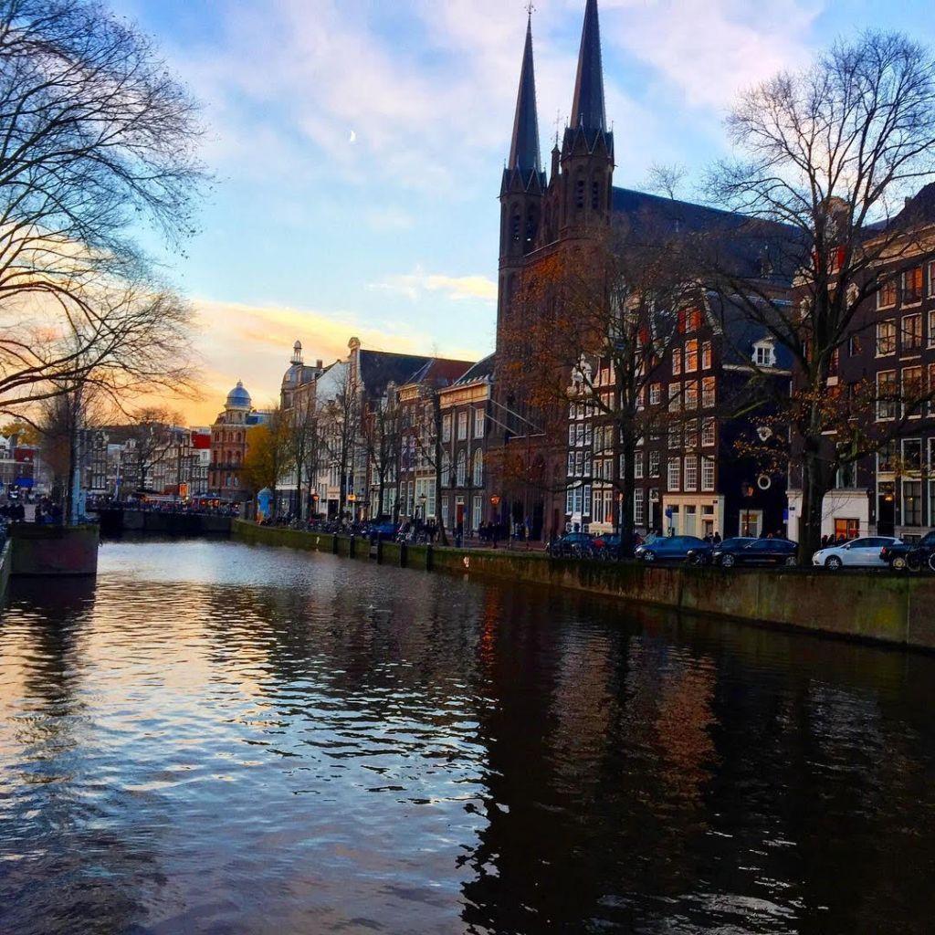 Amsterdam: itinerario completo e consigli utili