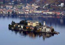 Borgo Orta San Giulio