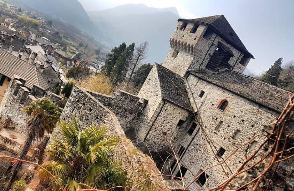 Borgo di Vogogna Piemonte