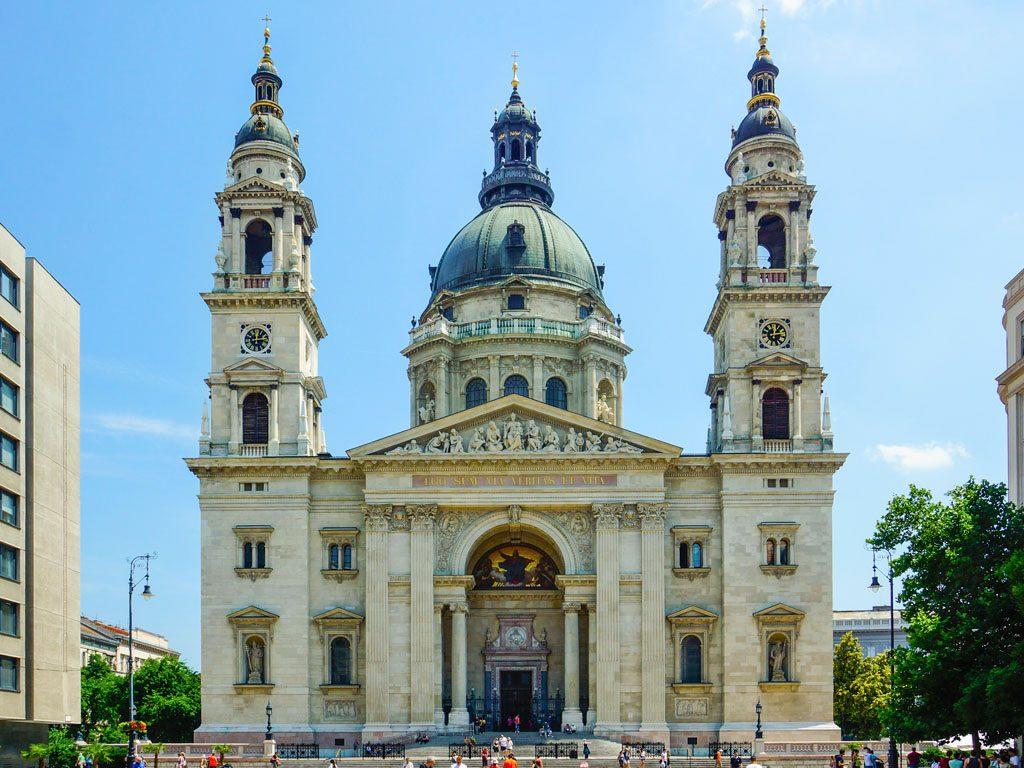 La Basilica di Santo Stefano