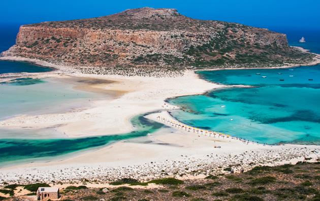 Laguna di Balos (Creta)