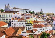 Lisbona cosa vedere