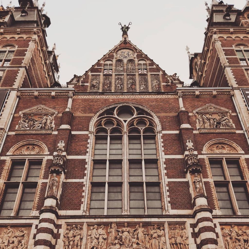 Museo Rijksmuseum Amsterdam