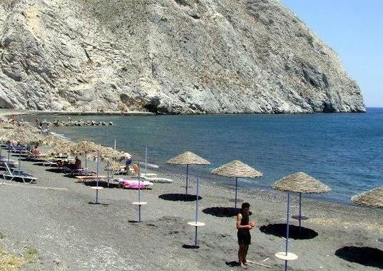 Perissa - Santorini (Cicladi)