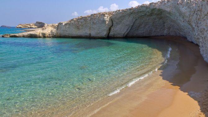 Spiagge Grecia - scopri le più belle