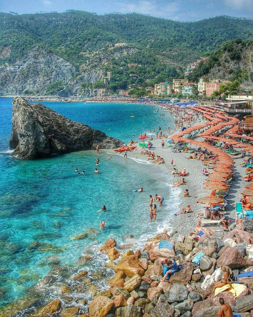 Spiaggia di Monterosso