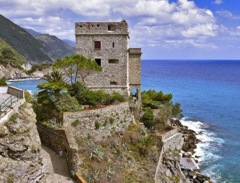 castello di Monterosso