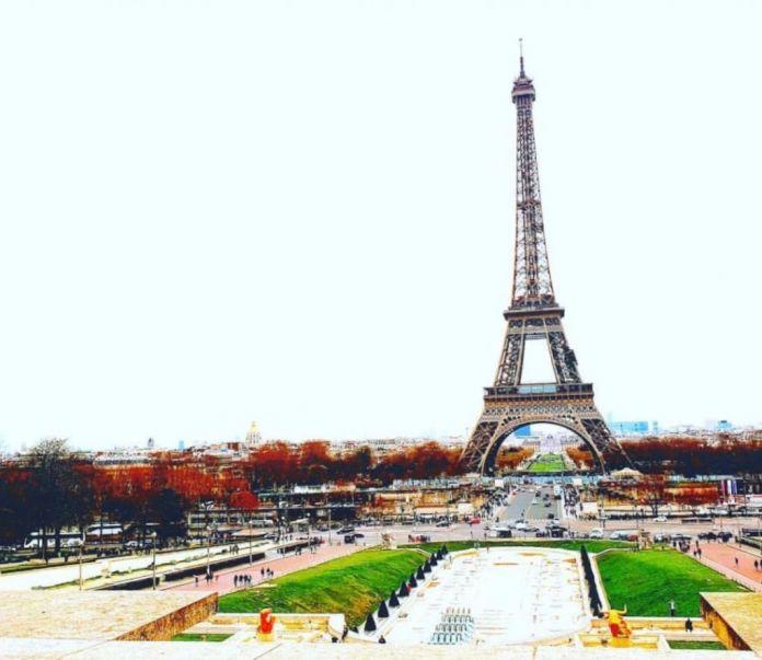 Cosa Visitare a Parigi Tour Eiffel