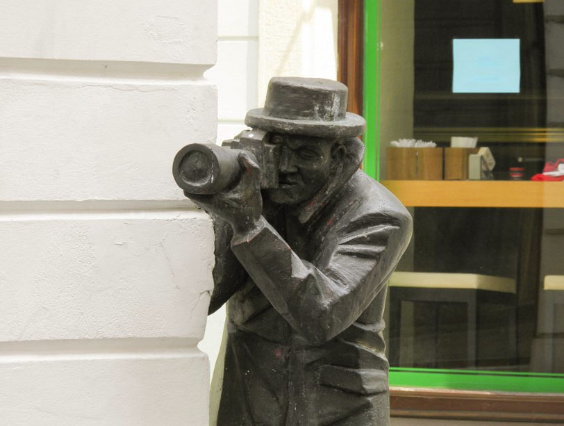 Il Paparazzo Bratislava