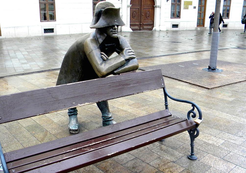 Il Soldato Bratislava