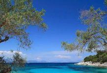 Spiagge Grecia