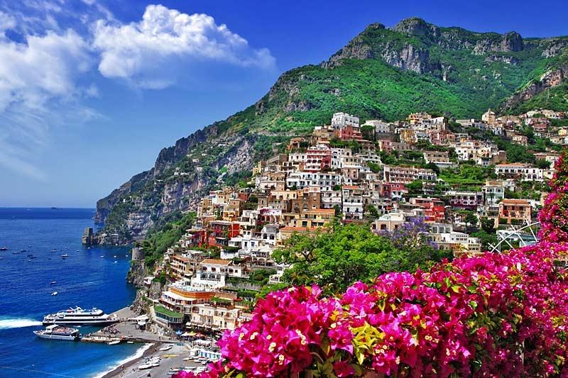 Amalfi cososa vedere e Amalfi - cosa vedere fare per non perdersi nulla - Consigliami Dove