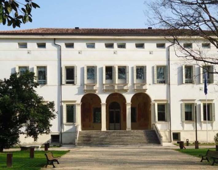 Museo Civico Villa Bassi Abano Terme
