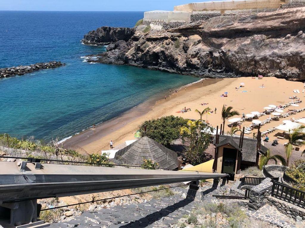 Playa de Abama Tenerife