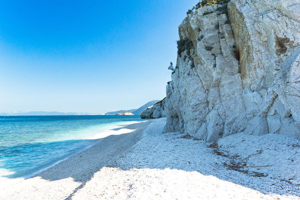Spiagge Elba - Capobianco