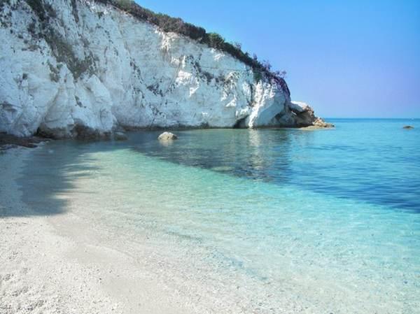 Spiagge isola d'Elba - padulella