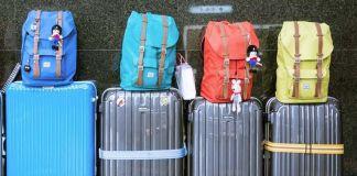 bagaglio a mano