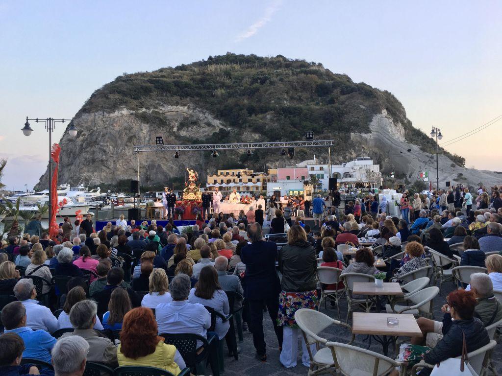 Festa di San Michele Ischia