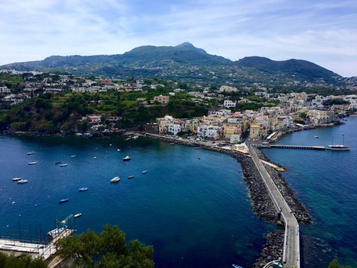 Vacanze Italia 2018 Isola d'Ischia