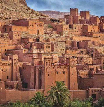 Marocco un viaggio indimenticabile