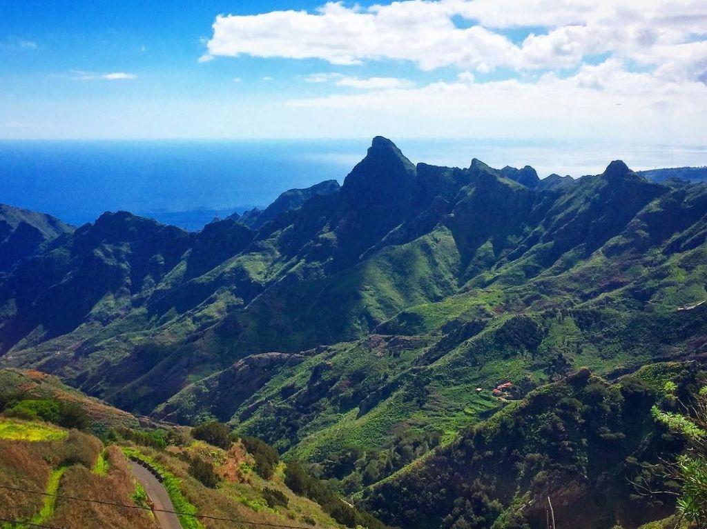 Parco Anaga Tenerife