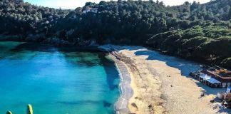 Spiagge Isola d'Elba - Fetovaia