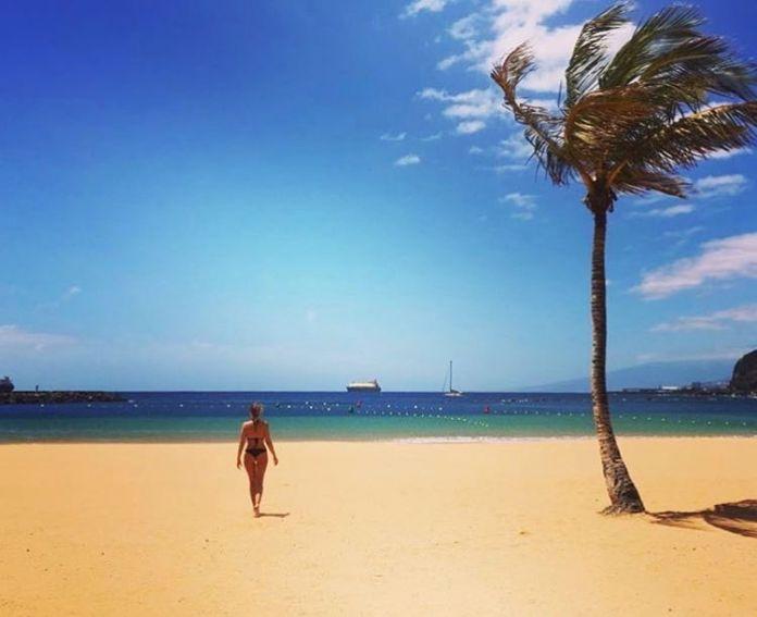 Tenerife Cosa Vedere Le spiagge