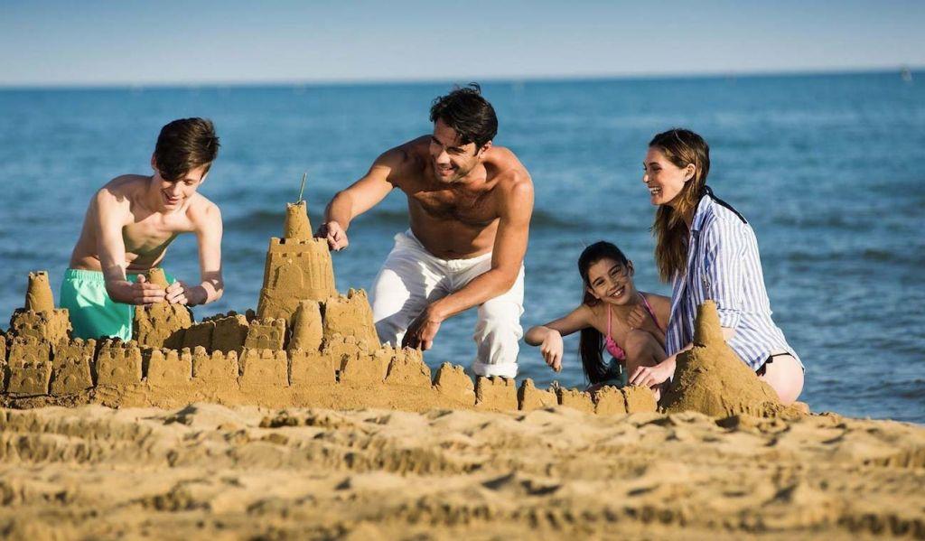 Vacanze con i Bambini Bibione