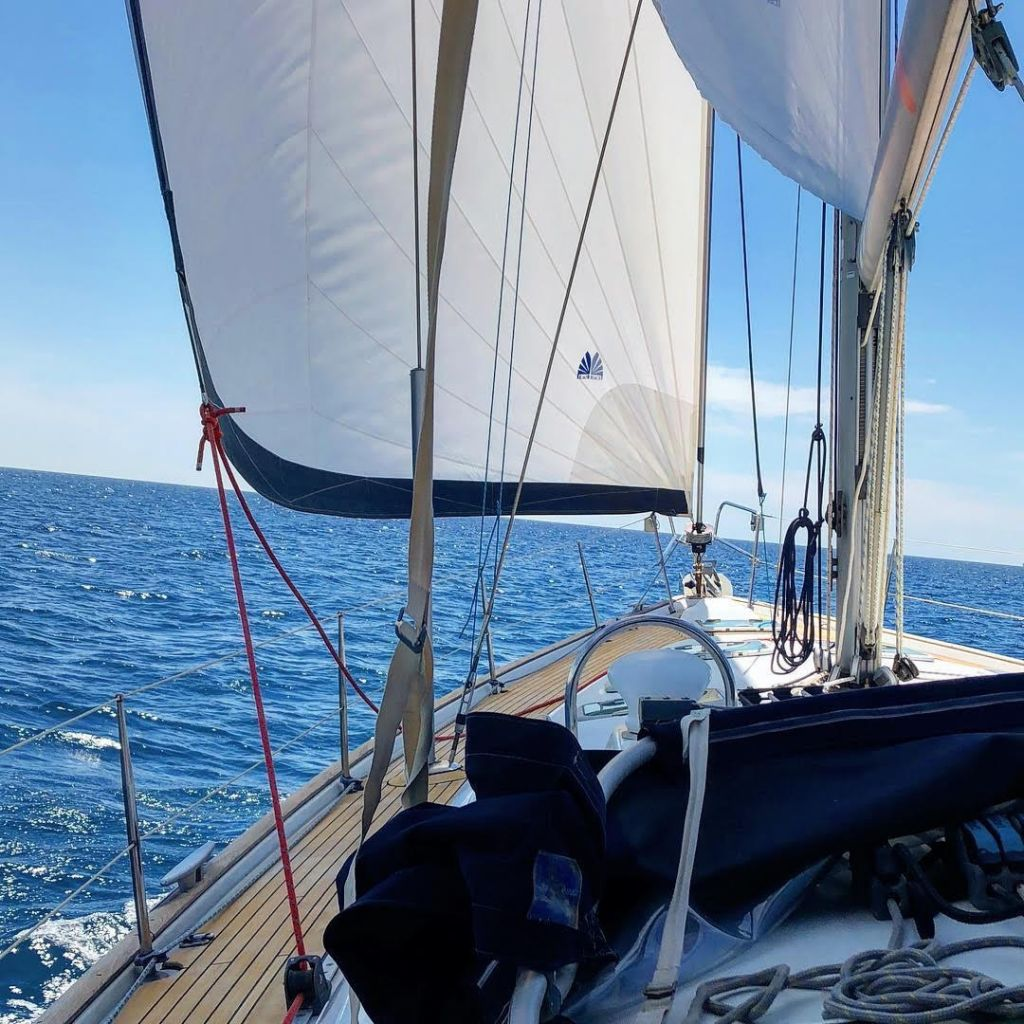 viaggi single in barca a vela