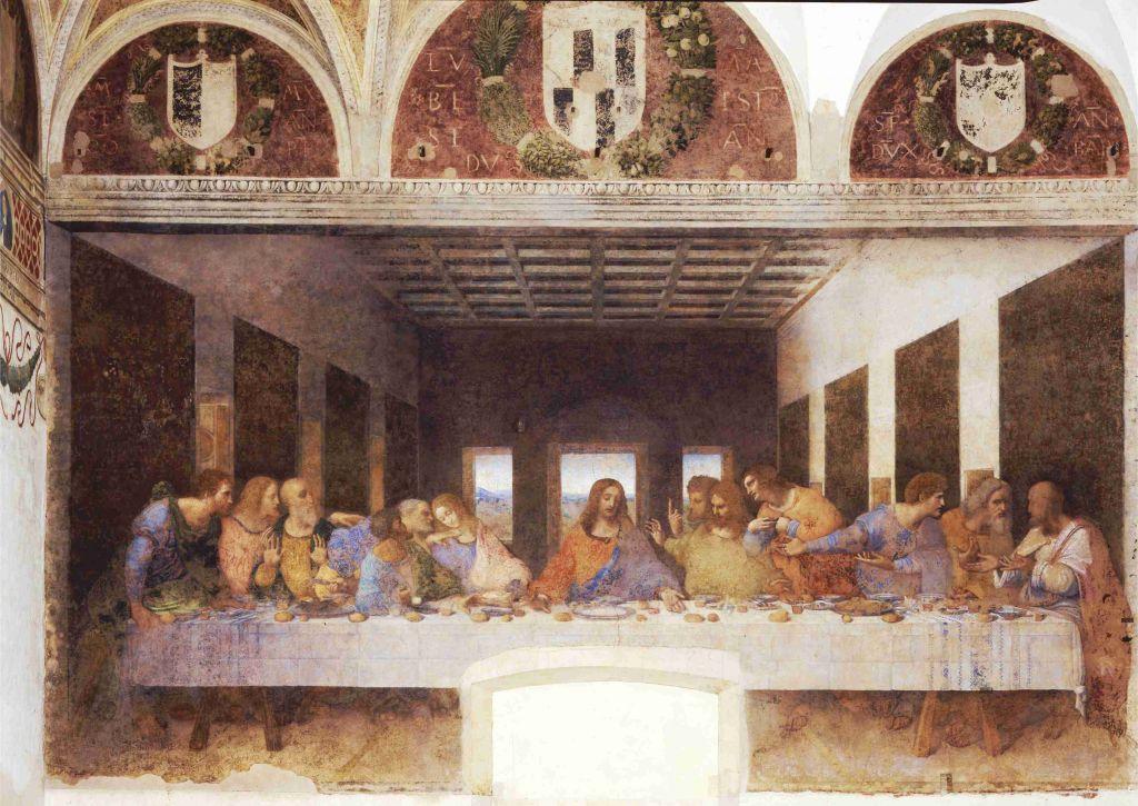 Cenacolo vinciano - Milano, cosa vedere - Consigliami Dove
