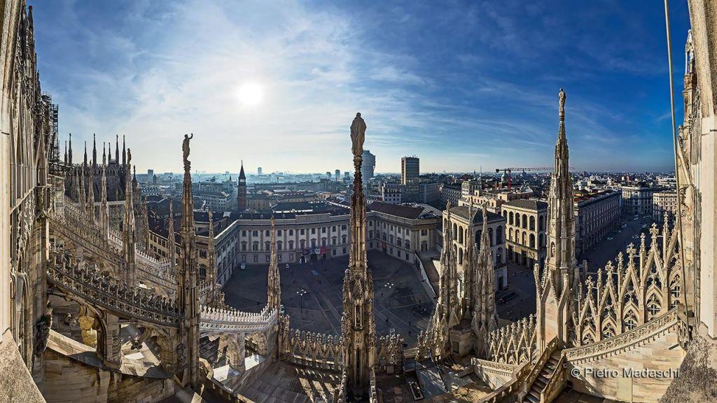 Duomo di Milano - Milano, cosa vedere e cosa fare - Consigliami Dove
