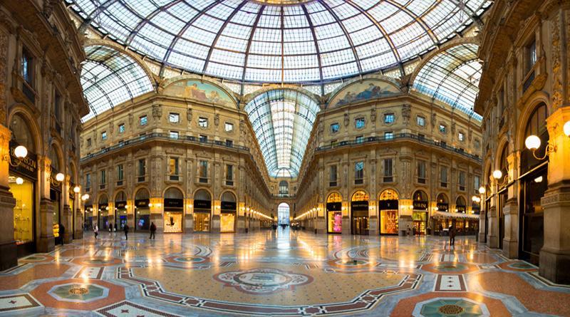 Galleria Vittorio Emanuele II - Milano, cosa vedere - Consigliami Dove