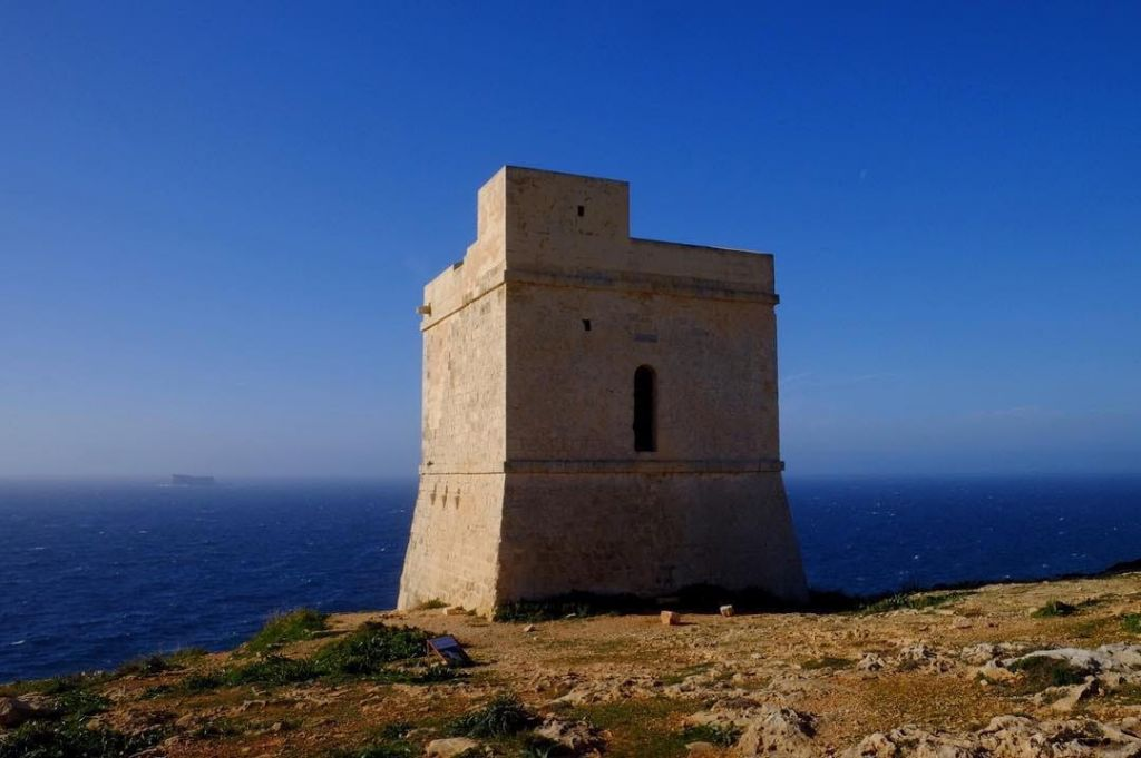 Hagae Qim Malta