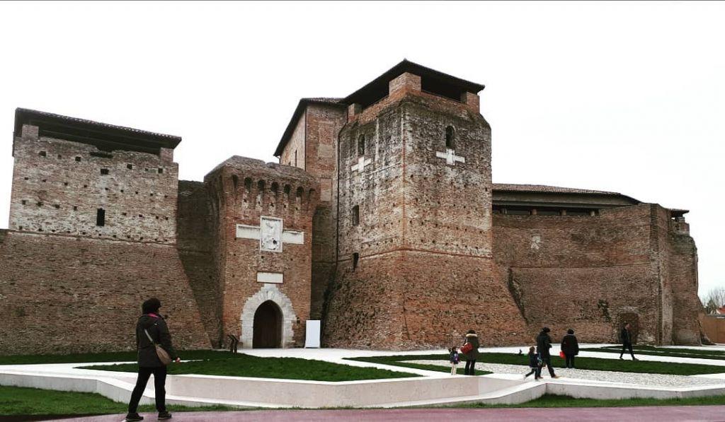 Il Castel Sismondo Rimini