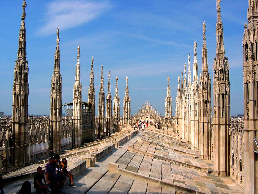 Milano, cosa vedere e cosa fare - Consigliam idove