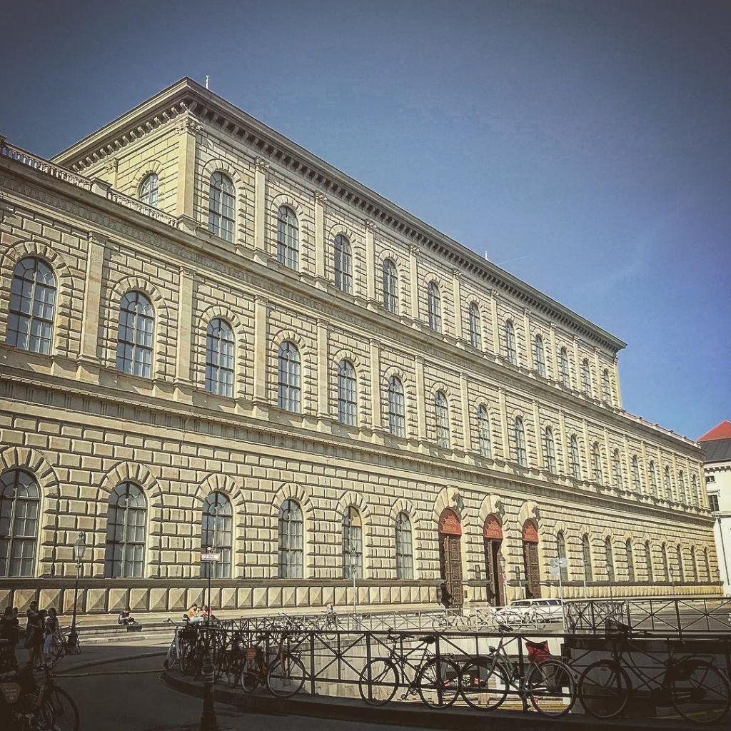 Palazzo Reale di Monaco di Baviera