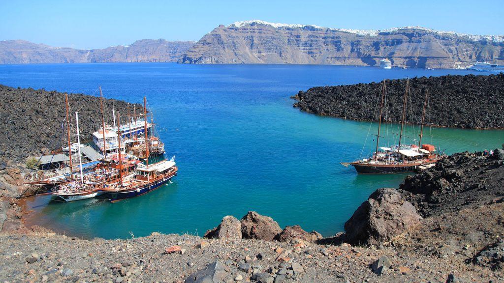 Santorini - Consigliami dove