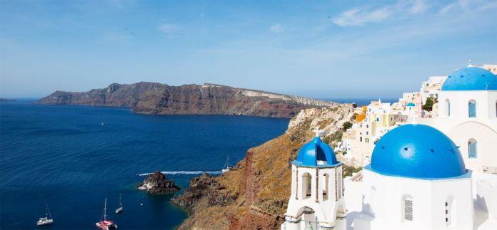 Santorini, cosa vedere e cosa fare - Consigliami dove
