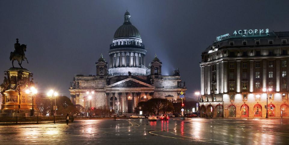 San Pietroburgo cose da visitare