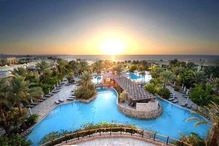 Sharm el Sheikh vacanza